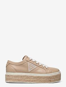 PROPERT/ACTIVE LADY/FABRIC - låga sneakers - sesa