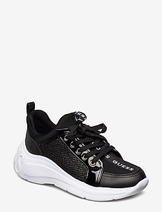 SPEERIT/ACTIVE LADY/LEATHER LI - BLACK