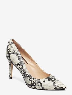 BOLDENA2/DECOLLETE (PUMP)/LEAT - BLACK