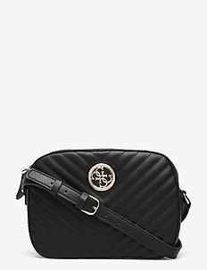KAMRYN CROSSBODY TOP ZIP - sacs à bandoulière - black