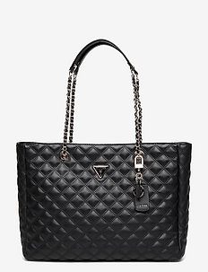 CESSILY TOTE - shoppers - black