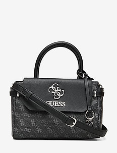 ESME SMALL SOCIETY SATCHEL - COAL