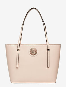 OPEN ROAD TOTE - BLUSH