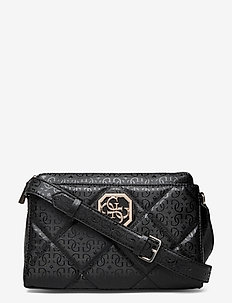 DILLA GIRLFRIEND CROSSBODY - top handle tasker - black
