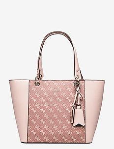 KAMRYN TOTE - handbags - cinnamon multi