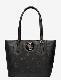 OPEN ROAD TOTE - BLACK