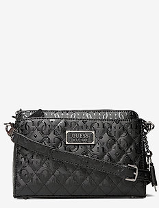 LOLA GIRLFRIEND CROSSBODY - skuldertasker - black