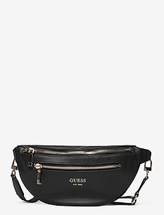 VIKKY BELT BAG - magväskor - black
