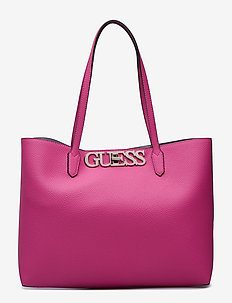 UPTOWN CHIC BARCELONA TOTE - PINK