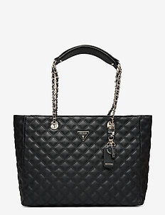 CESSILY TOTE - shopping - black