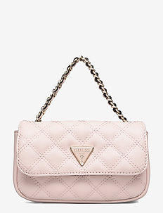 CESSILY MICRO SLING - clutches - nude