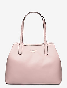 VIKKY TOTE - fashion shoppers - rosewood