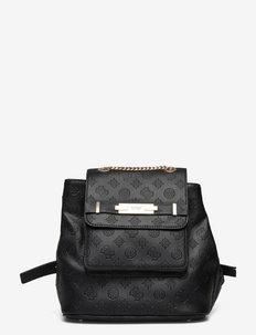 BEA BACKPACK - backpacks - black