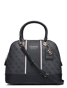 G Chain Large Hobo (Black) (1279.20 kr) GUESS |