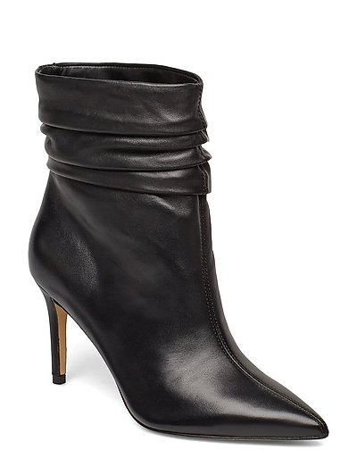 Bewell/Stivaletto /Lea Shoes Boots Ankle Boots Ankle Boots With Heel Schwarz GUESS