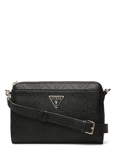Maddy Girlfriend Crossbody Bags Small Shoulder Bags - Crossbody Bags Schwarz GUESS