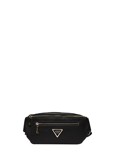 URBAN SPORT BELT BAG - BLACK