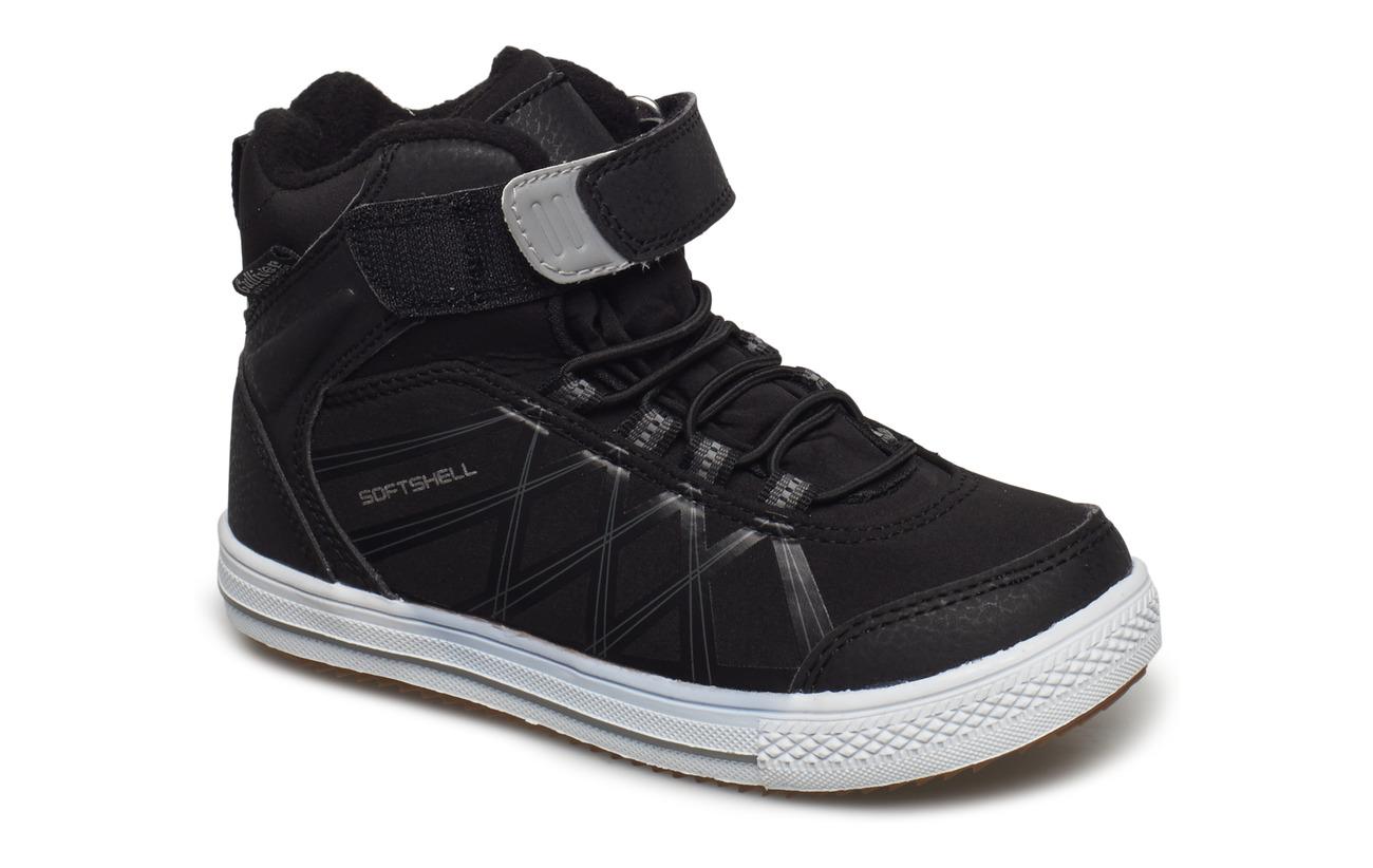 Gulliver BOOTS - BLACK