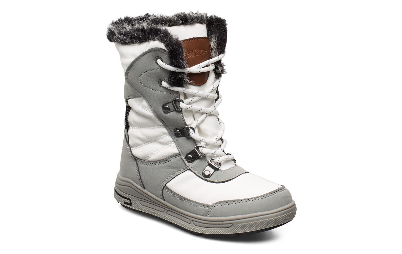Gulliver BOOTS - WHITE