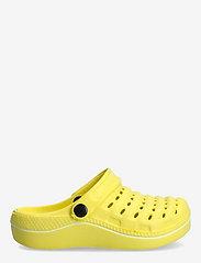 Gulliver - SANDAL - clogs - yellow - 1