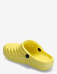 Gulliver - SANDAL - clogs - yellow - 2