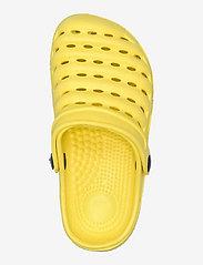 Gulliver - SANDAL - clogs - yellow - 3