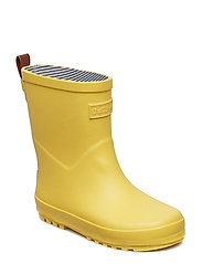 RUBBERBOOTS - YELLOW