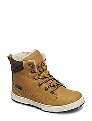 BOOTS - YELLOW