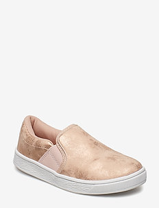 SHOES - ROSE GOLD