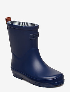 RUBBERBOOTS - NAVY BLUE