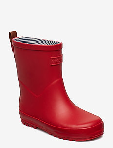 RUBBERBOOTS - RED