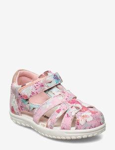 SANDAL - sandaler - pink