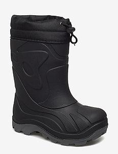 BOOTS - vinter boots - black
