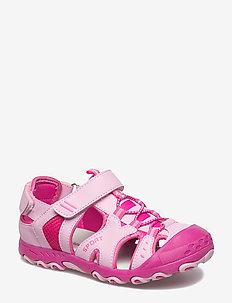 SANDAL - sandals - pink