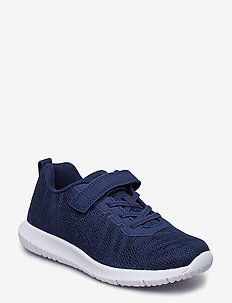 SHOES - sneakers - navy blue
