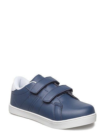 SHOES - NAVY BLUE