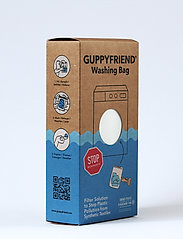 Guppyfriend - Guppyfriend Washing Bag - entretien des vêtements - white - 5