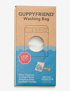 Guppyfriend Washing Bag - entretien des vêtements - white