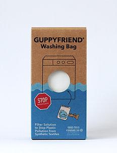 Guppyfriend Washing Bag - white