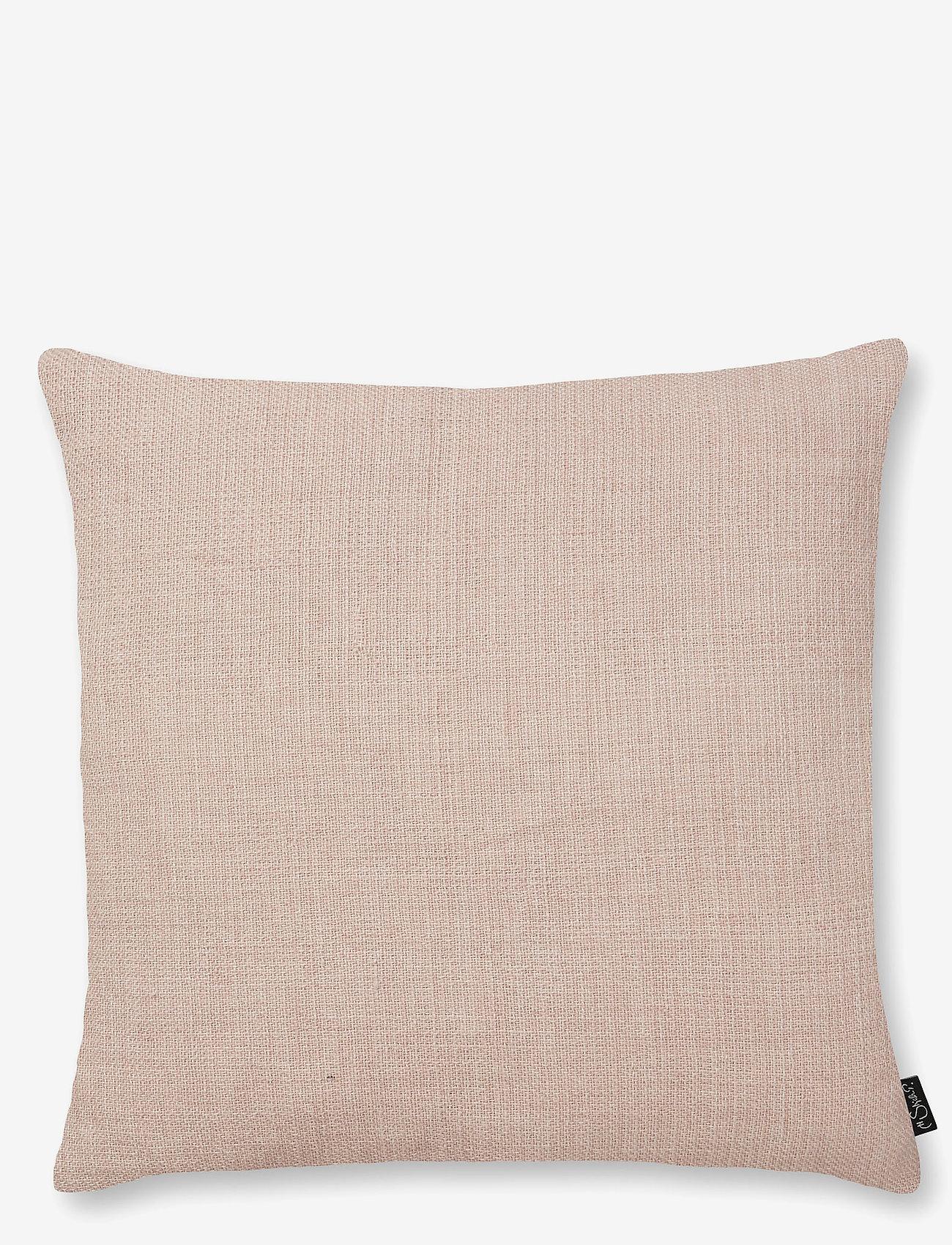H. Skjalm P. - Frey Cushion Cover - coussins - rose - 0