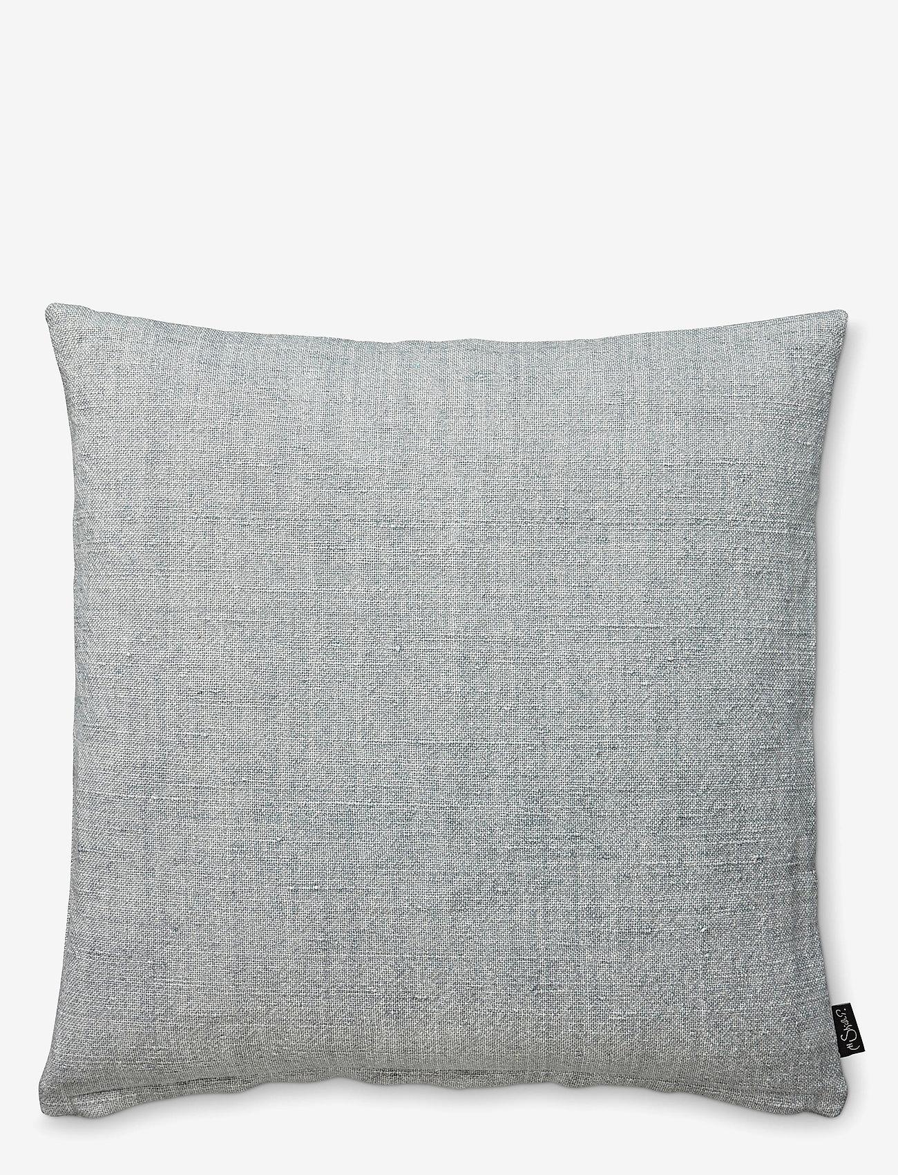 H. Skjalm P. - Kolja pudebetræk - puder - light grey - 0