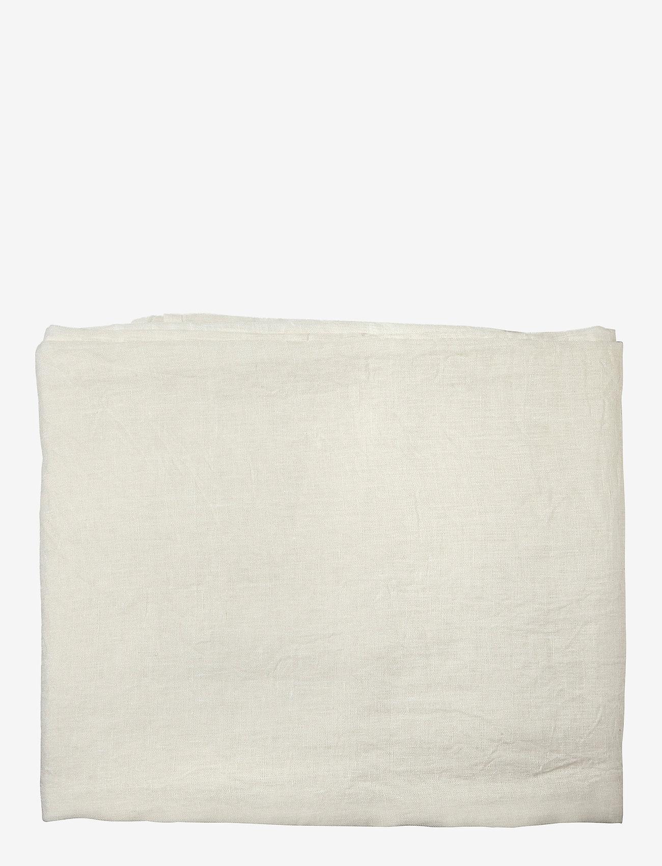 H. Skjalm P. - Vincent Tablecloth - duker & løpere - white - 0