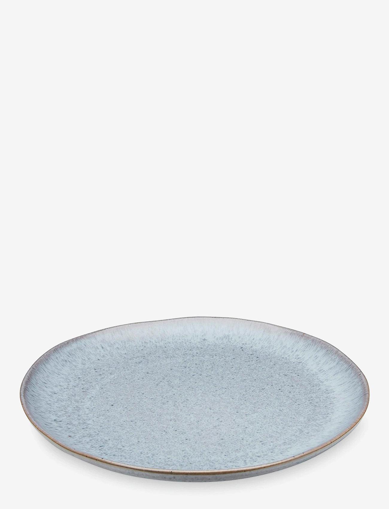 H. Skjalm P. - Copenhagen tallerken - middagstallerkner - grey - 0