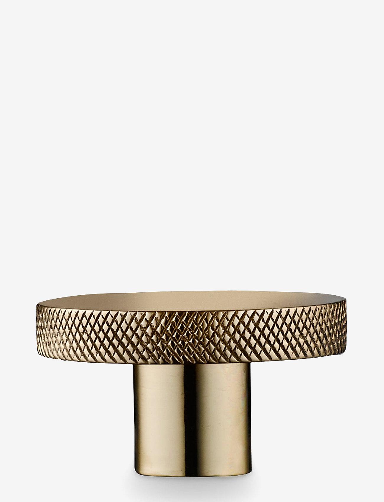 H. Skjalm P. - Hook - crochets et porte-manteaux - polished brass - 0