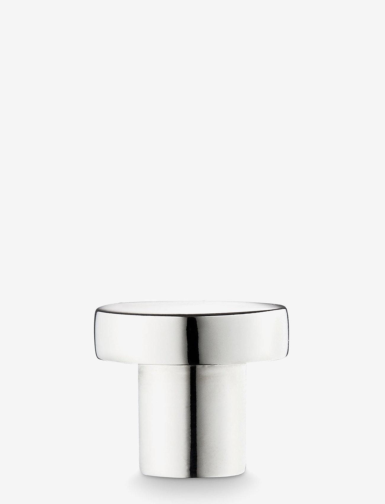 H. Skjalm P. - Knage - knager & knagerækker - polished metal - 0
