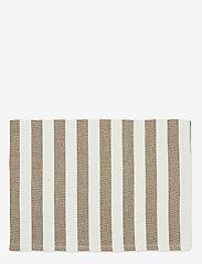H. Skjalm P. - James viskestykke - viskestykker - off-white/beige - 1