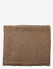 Vincent Tablecloth - SAND-COLOURED