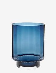 Laura vase - BLUE