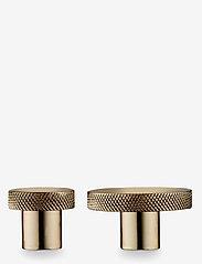 H. Skjalm P. - Hook - crochets et porte-manteaux - polished brass - 1