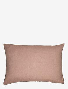 Aya pudebetræk - puder - sand-coloured